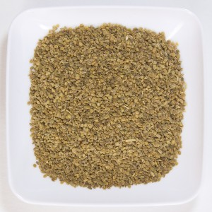 Celery seeds are an effective gout remedy.