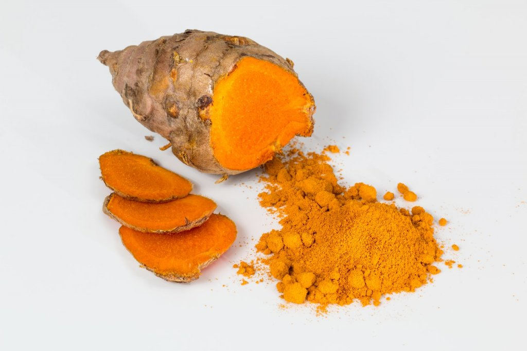 Turmeric and Gout