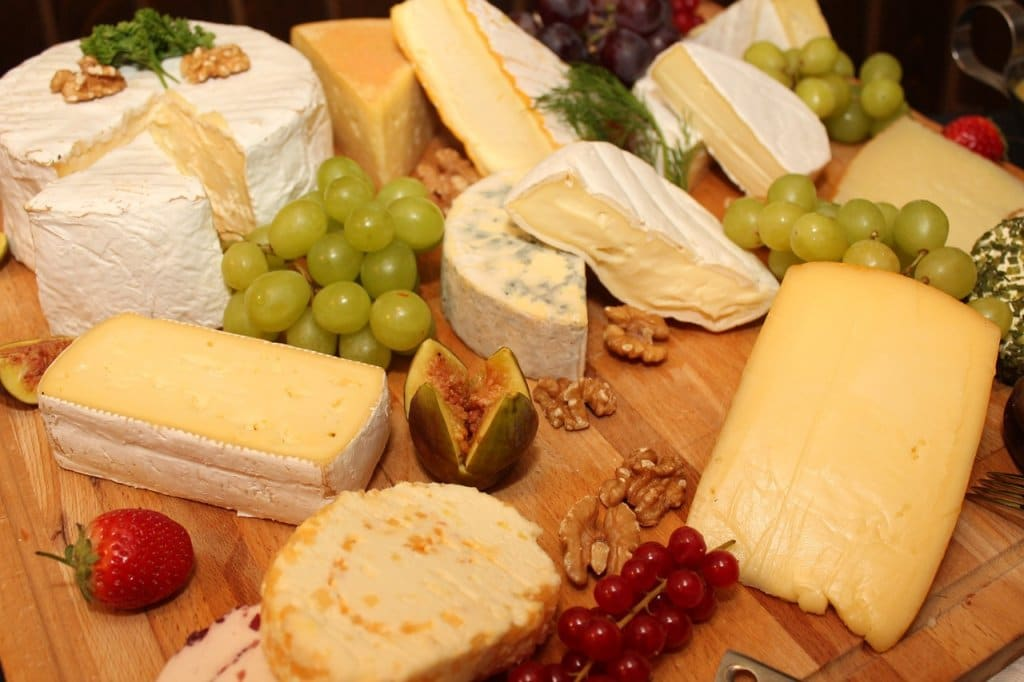 Cheese and Gout: Is Cheese Safe With Gout?
