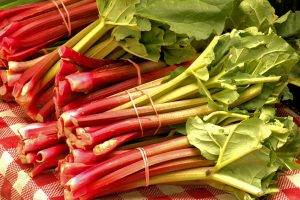 High Oxalate Foods and Gout