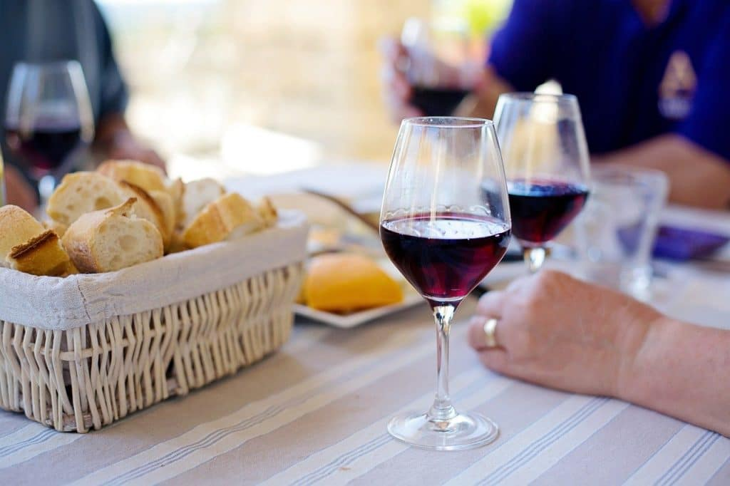 Wine and Gout: Does Wine Really Cause Gout?