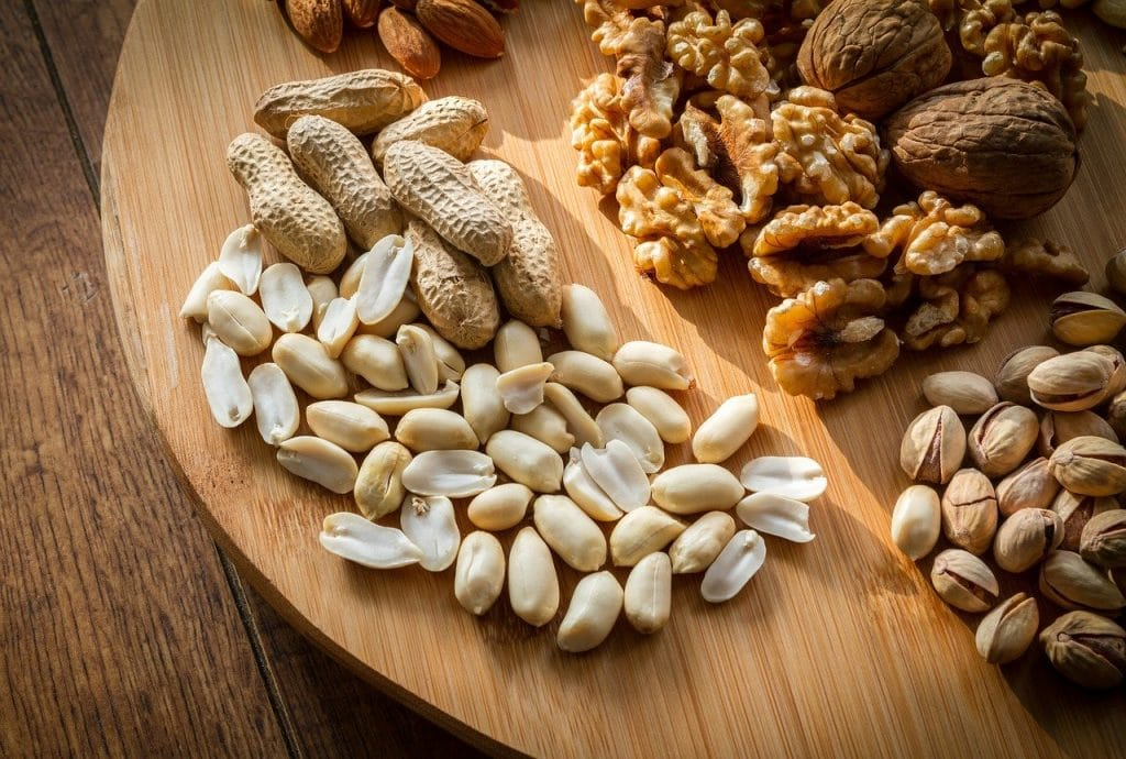 Nuts and Gout: Why Add Nuts Into Your Gout Diet