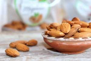 Add Almonds Into Your Gout Diet