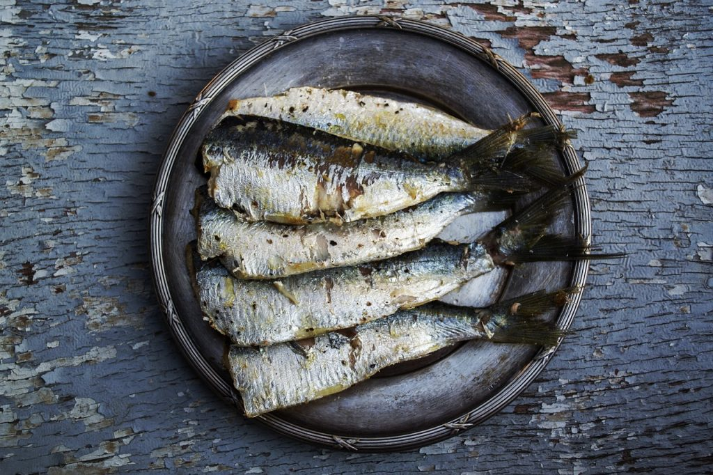 Sardines and Gout: Are Sardines Really All That Bad for Gout?