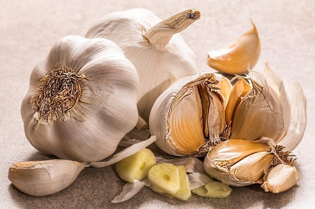 Garlic and Gout: Is Garlic Good for Gout?
